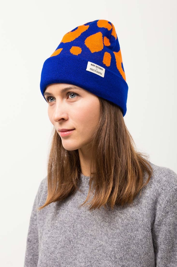 Мари Бутенко шапка