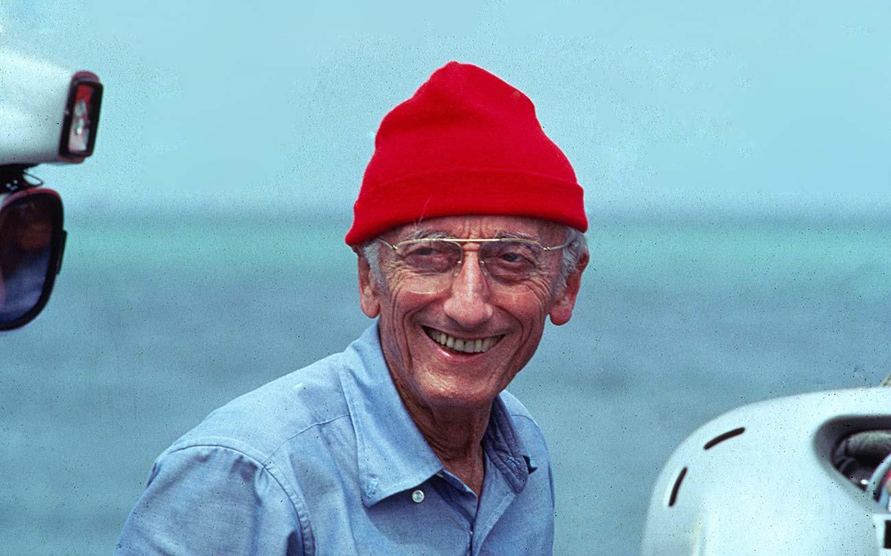 Мечтатель в красной шапке